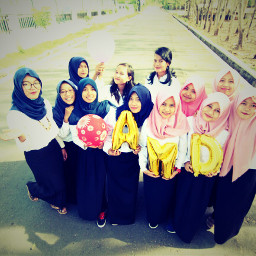 frends my ajeng