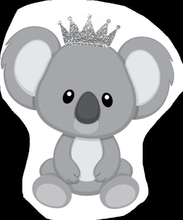 #prince #koala #bear #family
