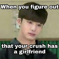 struggles hyungwon thelivingmeme meme hyungwonmonstax