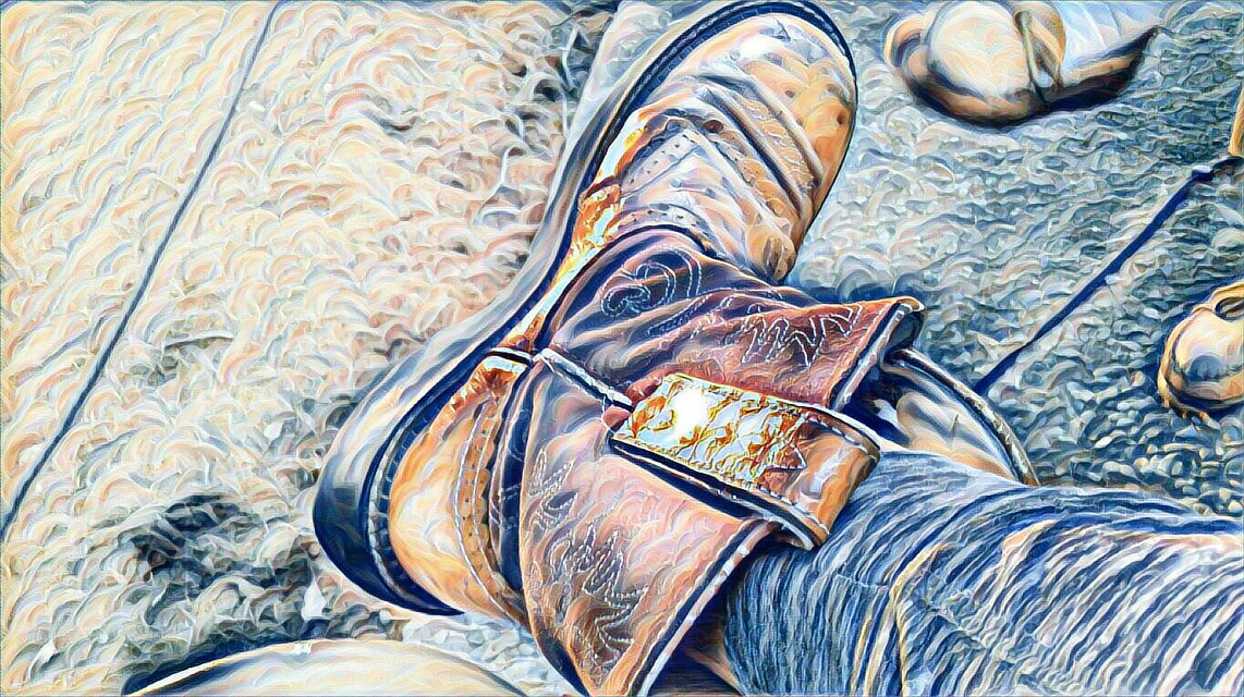 #wispymagiceffect #cowboy boots # boots
