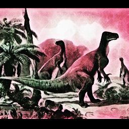 freetoedit publicdomainimage myedit dinosaurs remixit