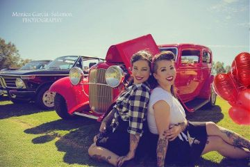 photography portrait car cars vintage
