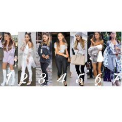 urbanstyle ariana arianagrande perfect awesome
