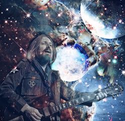tompetty freetoedit heaven tomoetty space