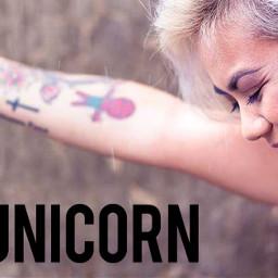 freetoedit allunicorn unicorngirl fteunicorns liamausii