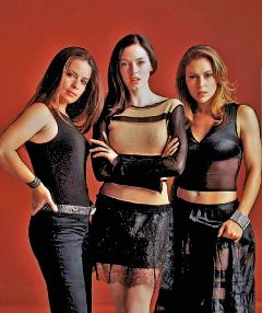 wcw charmed witches picsart artislife