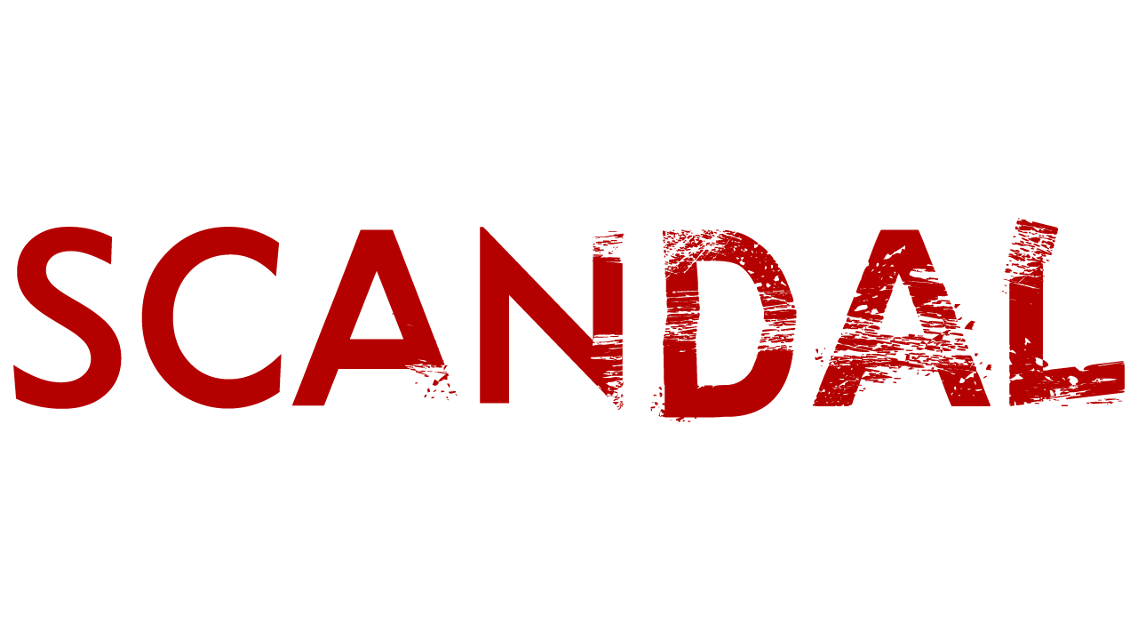 #ftestickers#scandal #series