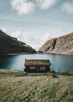freetoedit nature lake blue water