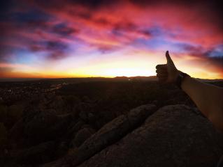 freetoedit sunset nice inspiration wow
