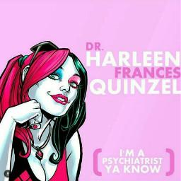 dr.harleen freetoedit dr