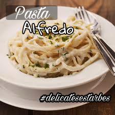pastaalfredo delicatesestarbes