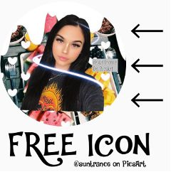freetoedit maggie maggielindemann icon icons