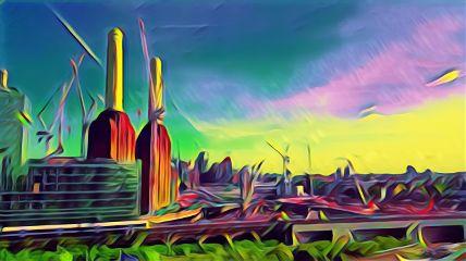 freetoedit battersea london magiceffects colorbrightmagiceffect