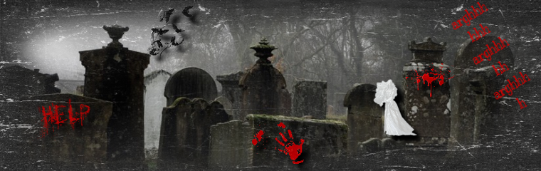 freetoedit cemetery blood halloween ghost