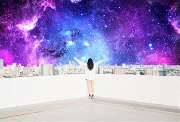 freedomeremix freetoedit galaxy california woman