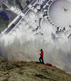 freetoedit editing surreality