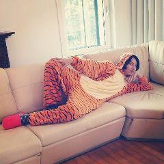pijama tigger kpop heechul crazy