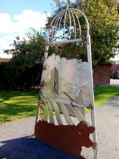freetoedit photography myphotography sculpture burghlemarsh