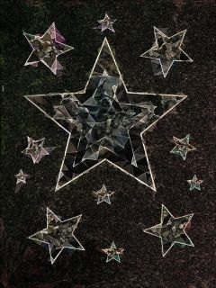 freetoedit stars polygoneffect stickers
