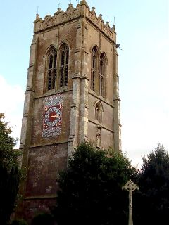 freetoedit clocktower burghlemarsh church photography