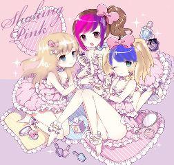 modification my_art friends anime anime_girl