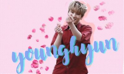 kpop kpopedit youngk younghyun day6 day6youngk