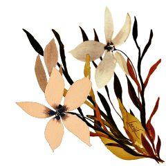 autumnal autumncolors flowersarrangement ikebana autumndays