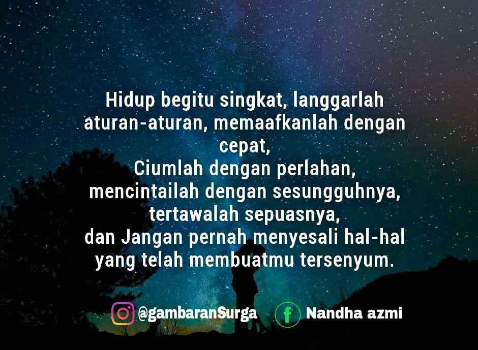 Motivasi Bijak Kata Hikmah Islam
