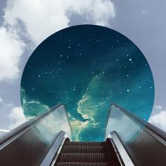 freetoedit universe path escalatorremix