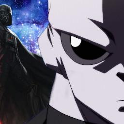 freetoedit starwars jiren alien ufo