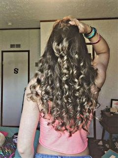 freetoedit hair curls girl beautiful