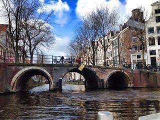 travelphotography amsterdam nederland