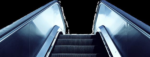 escalator goingup picsart remixit editit freetoedit