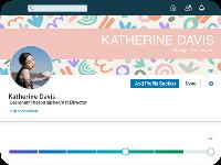 Design a Custom LinkedIn Banner For Your Profile