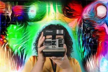 freetoedit surreal dark sci-fi inspiration