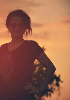 photography sunset people girl bestfriend