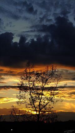sunset soulmagiceffect