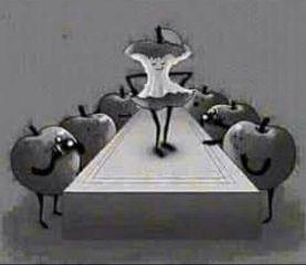 apple blackandwhite dance   . dance