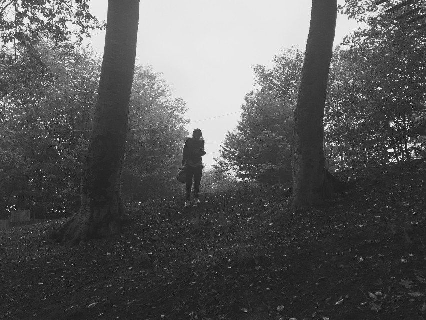 #freetoedit #girl #vacation #funday #parz #lake #blackandwhitephotography #shadow #silhouette   #takingphoto #hiking  #nature #coldday #photography #memories #travel #armenia #dilijan #parzlich