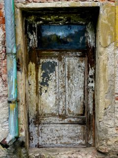 freetoedit door ruins old