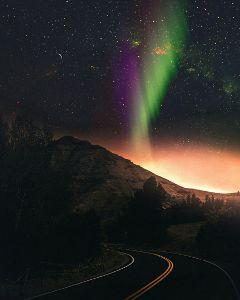 cosmos galaxy night_sky stars picsart freetoedit