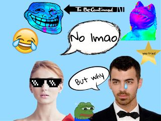 shesaidyes freetoedit meme