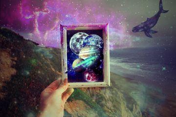 galaxy universe planets galaxywhale galaxyedit freetoedit