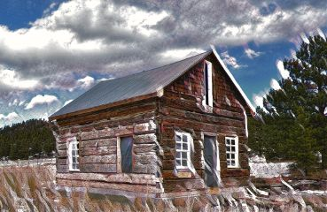 freetoedit nature cabins crushedmarble colorful
