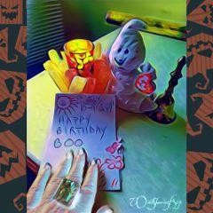 xrayeffect spooky magiceffect fun myphotography