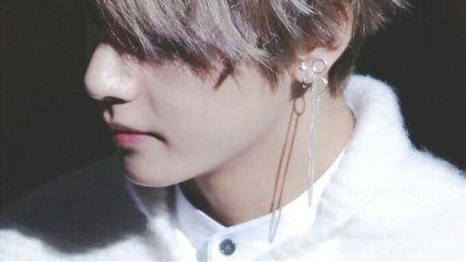 bts v taehyung 방탄소년단 k-pop