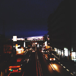 goodnight world route254 neighborhood