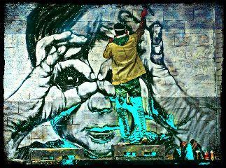 streetart edit freetoedit
