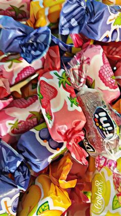 chuches in dientes out