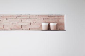 freetoedit objects minimal wooden wall